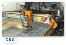 cnc cut machine